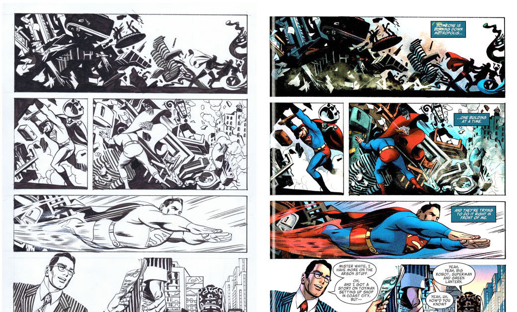 Steve Rude on the Future of Nexus, Not Working for Marvel or DC, And Starting YouTube Tutorials