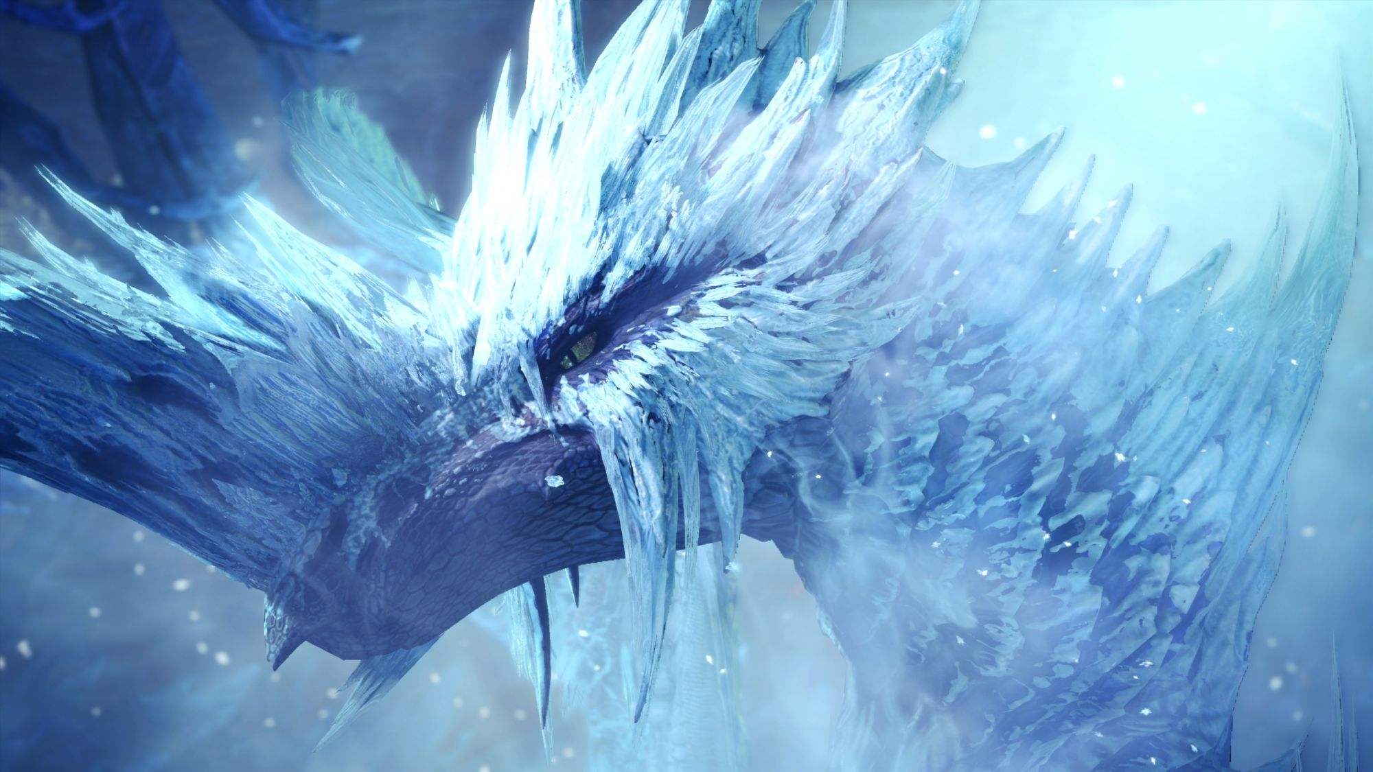 "We Fought Velkhana In ""Monster Hunter World: Iceborne"" At PAX West"