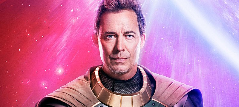 """""""Crisis"""" Management: Official Look at Tom Cavanagh's Pariah Released"""