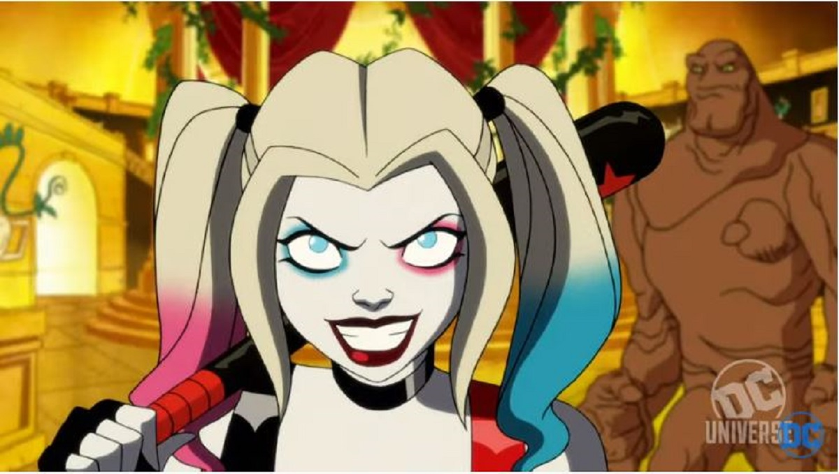 """Harley Quinn"": Kaley Cuoco & More Take You Behind the Scenes of DC Universe's Upcoming Animated Series [VIDEO]"