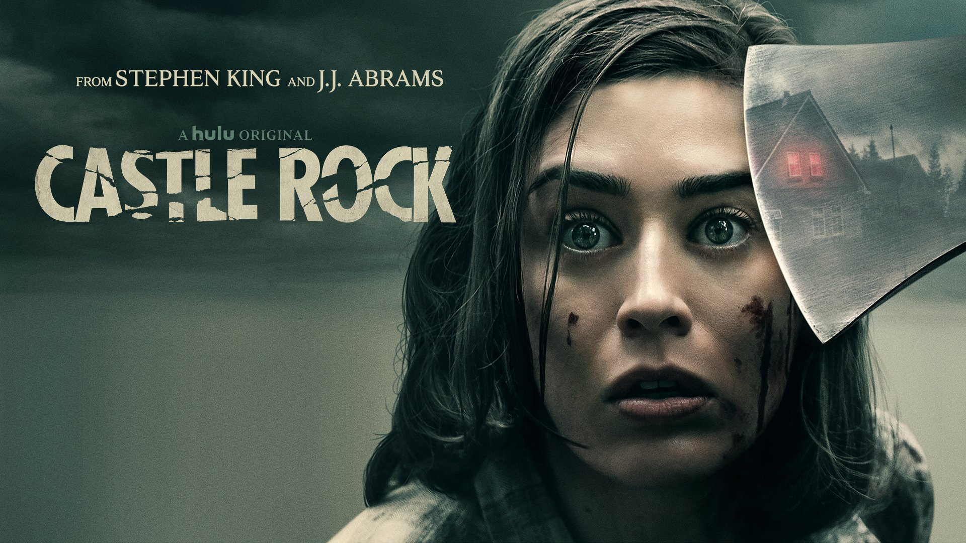 Castle Rock Serie Netflix