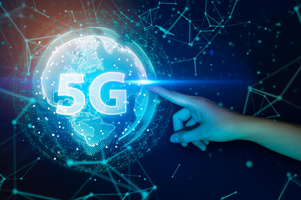 AT&T and Warner Bros - The Real Driving Force Behind DC Comics' 5G