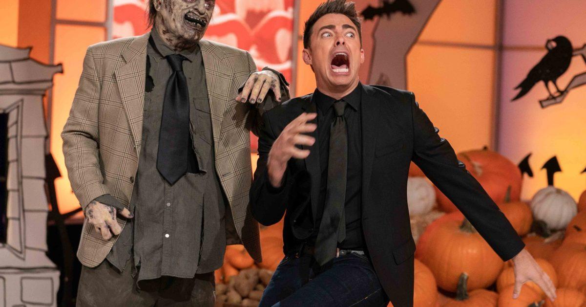 """Halloween Wars"" Season 9 ""Zombie Dating Show"": Don't Open – Dead (Episode) Inside [SPOILER REVIEW]"