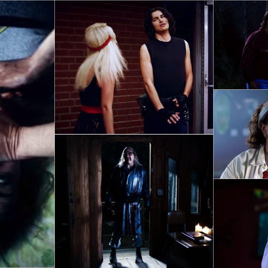 """American Horror Story: 1984"": All Killer, Mostly Filler for ""True Killers"" [SPOILER REVIEW]"