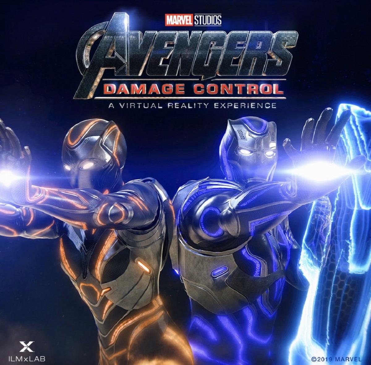 """Avengers: Damage Control"" Shows A Major Marvel Villain Return"