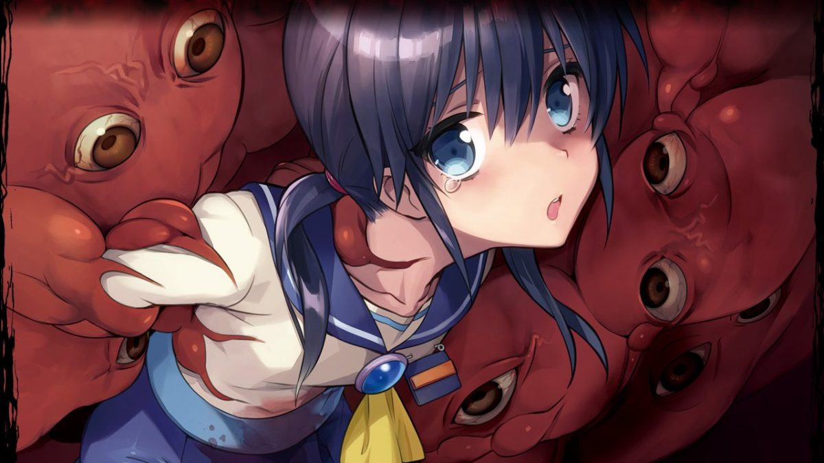 Corpse Party Blood Drive Is Shambling To Switch Pc This Month