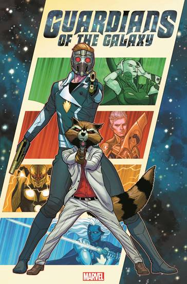 Image result for New guardians of the galaxy #1