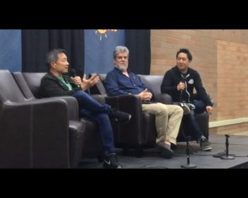 Jim Lee Addresses THOSE Rob Liefeld DC Tweets Tastefully… Mike Zapcic, Not So Much