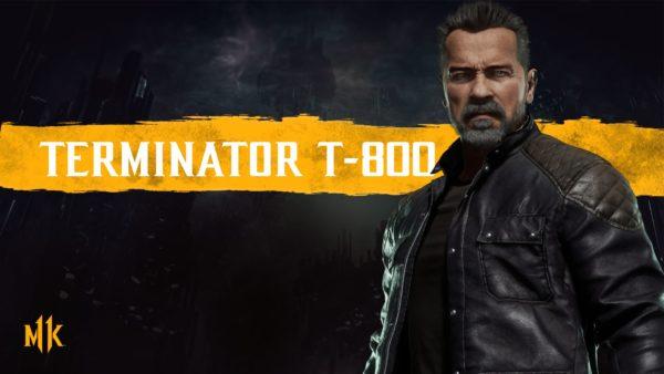 """Mortal Kombat 11"" Gives The Terminator Three New Brutalities"