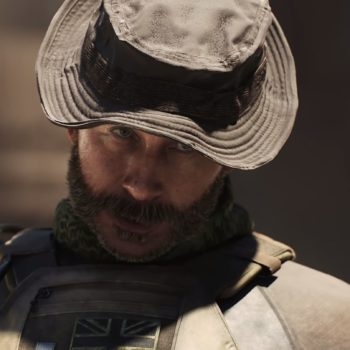 Captain Price From Call Of Duty is Doing Charity Shoutouts