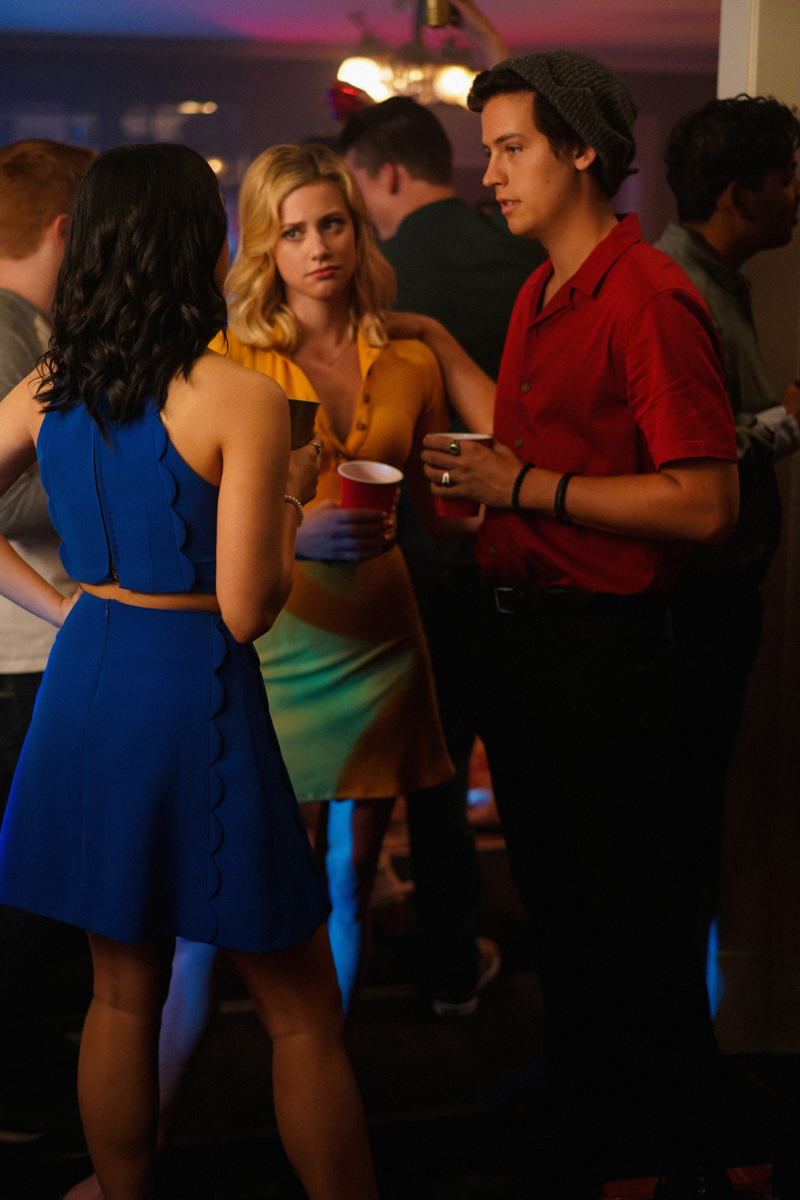 """Riverdale"" Season 4 Finds ""Fast Times"" Ahead for Archie & the Gang [PREVIEW]"