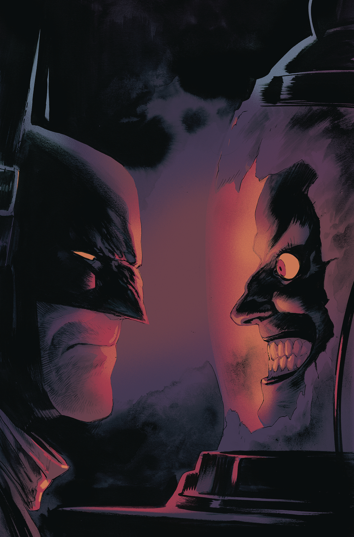 LATE: Batman: The Last Knight On Earth #3 Slips a Month, to December 18th