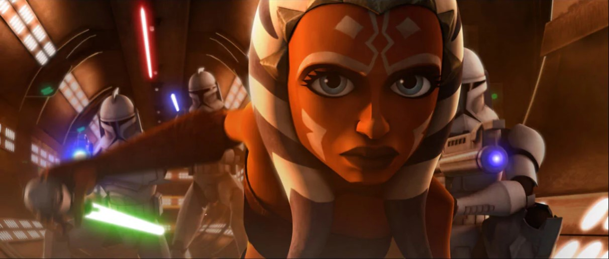 """Star Wars: The Clone Wars"" Episode III - Revenge of the Retweets [REVIEW]"