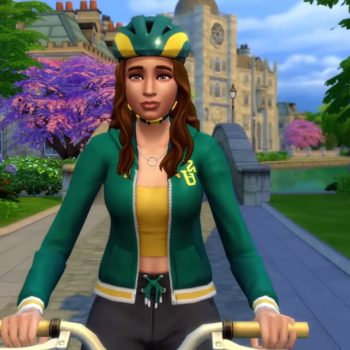 The Sims 4: Discover University Officially Debuts This November
