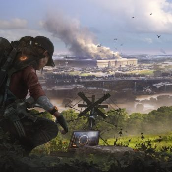 The Latest Episode Of The Division 2 Receives An Overview Trailer