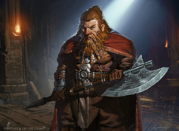 """Torbran, Thane of Red Fell"" Deck Tech - ""Magic: The Gathering"""