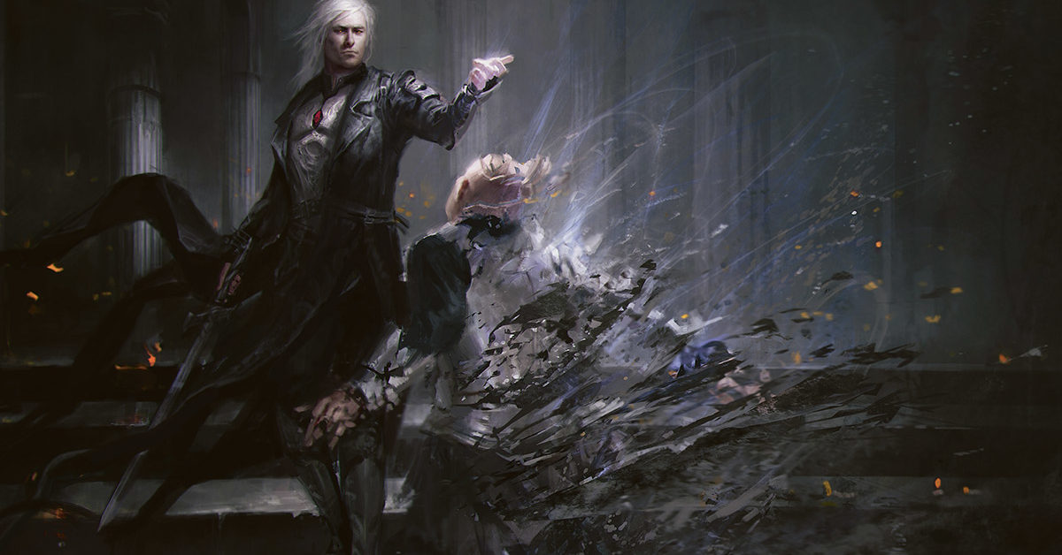 """Opinion: Why We Should Support """"Magic: The Gathering"""""""