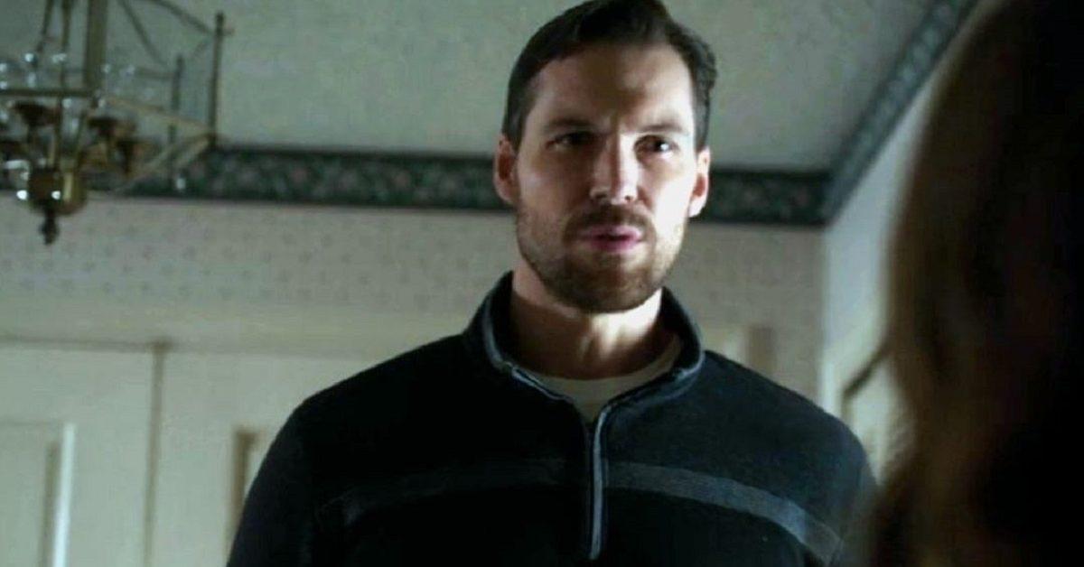"""Marvel's Helstrom"": Hulu Series Casts ""X-Men"" Alum Daniel Cudmore"