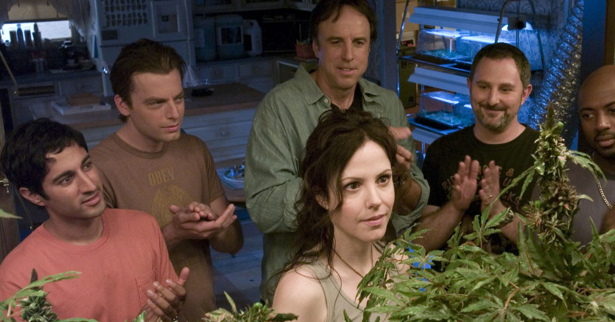 Weeds 4.20: Sequel Series Key as Lionsgate Takes Series to Syndication