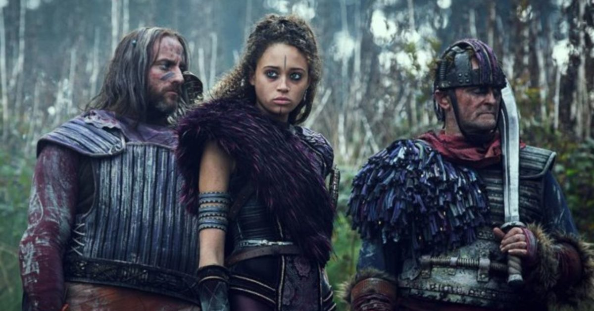 """""""The Witcher"""": Ella Rae-Smith's (""""Into the Badlands"""") Role Confirmed [REPORT]"""