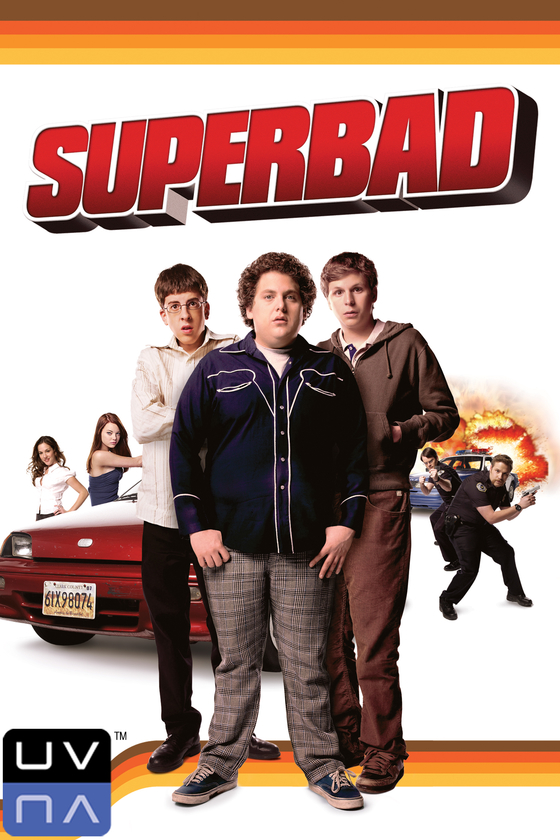 Potts Shots: Superbad