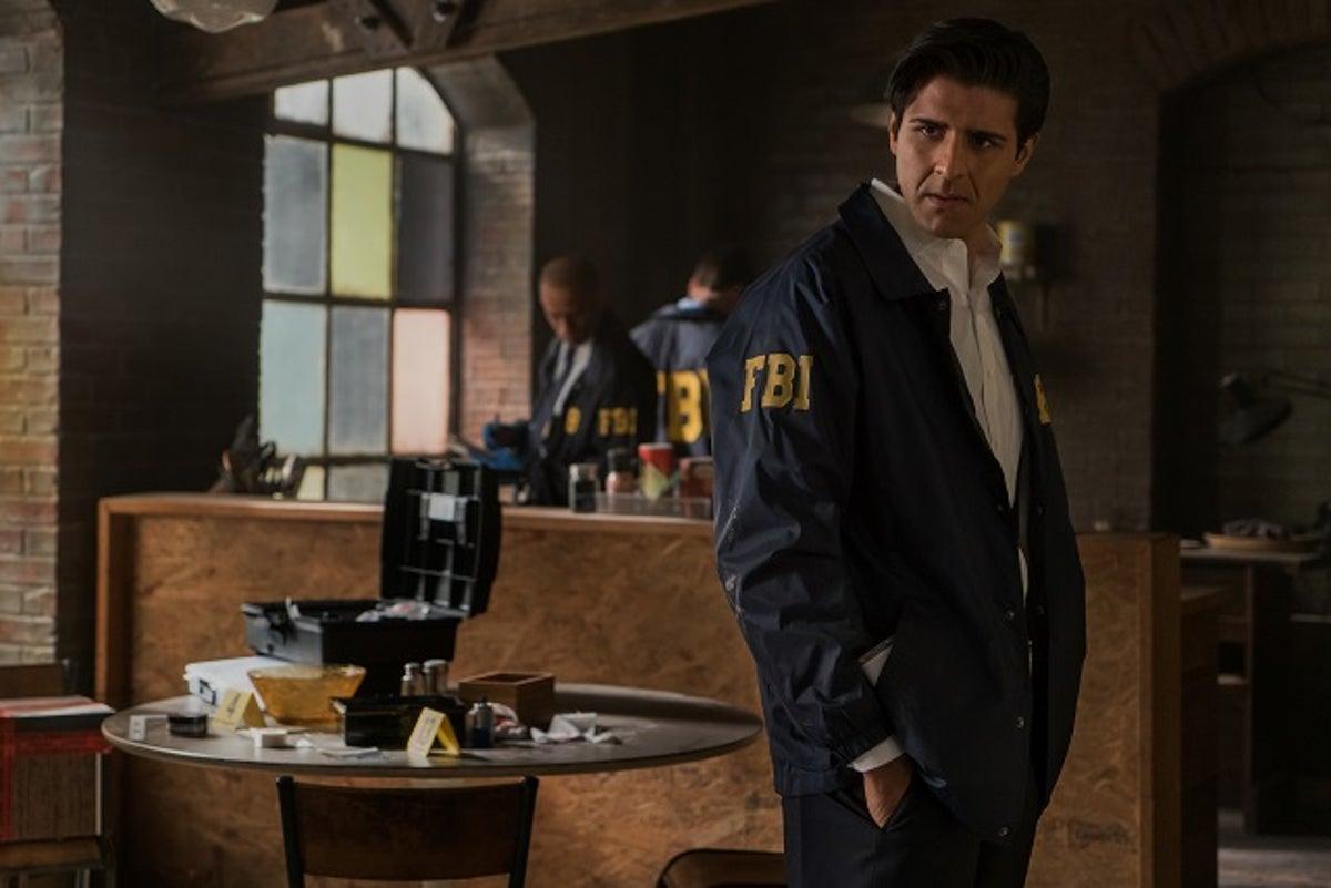 """""""Carnival Row"""" Season 2: """"Daredevil"""" Star Jay Ali Joins Amazon Prime's Orlando Bloom-Cara Delevingne Series"""