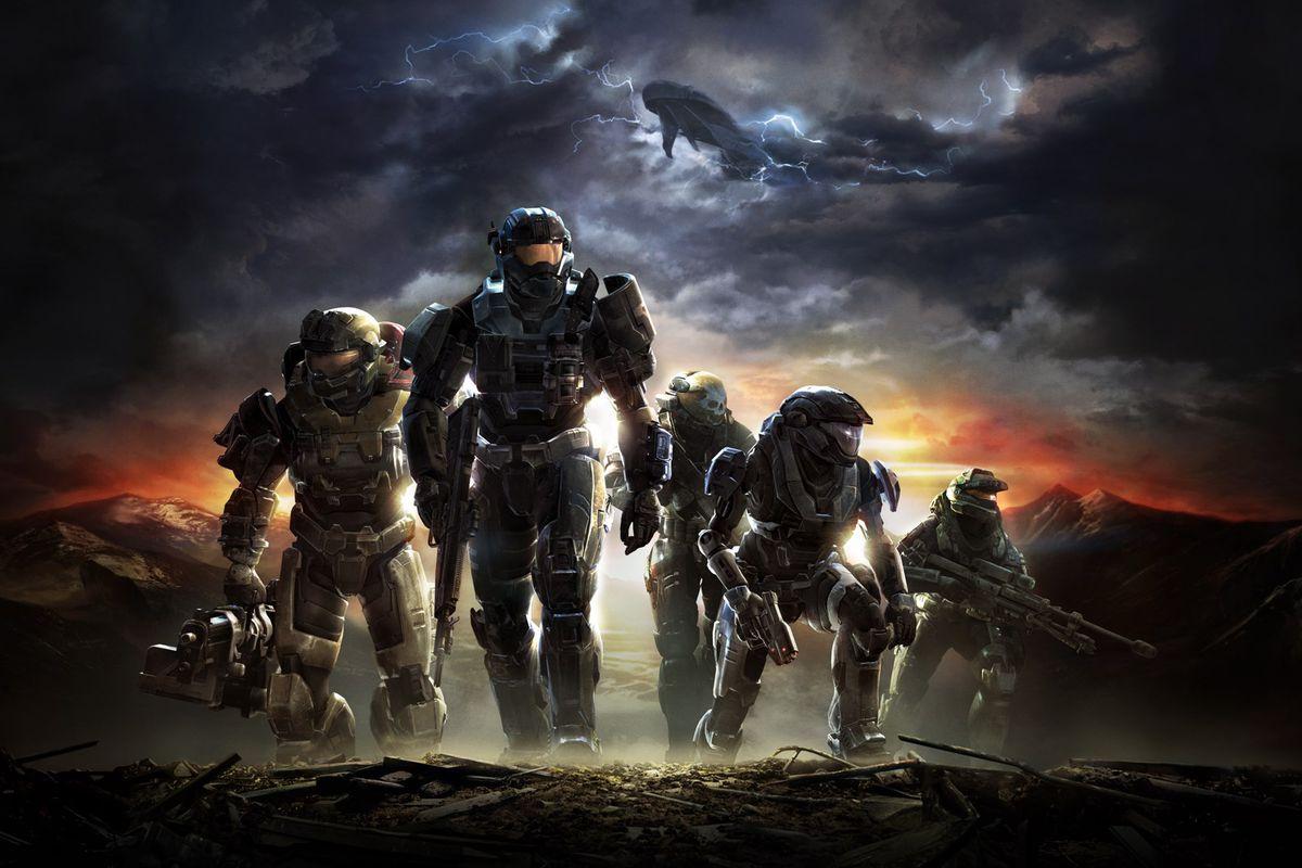 Halo: Pablo Schreiber Begins #MakingMasterChief for Showtime Series