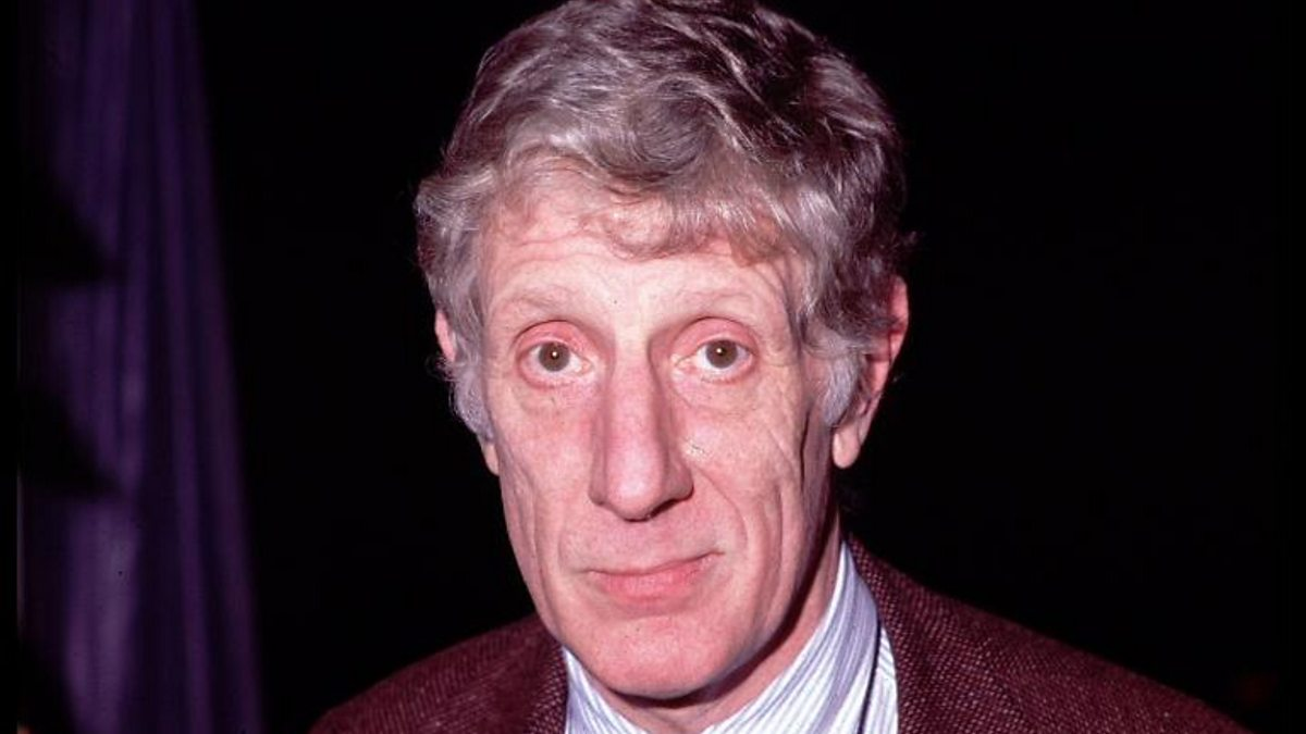 "Jonathan Miller: Doctor, ""Beyond the Fringe"" British Comedy Pioneer, Writer, Director, Passes Away, 85"