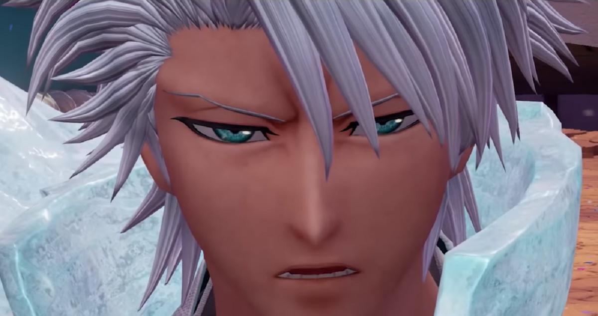 """""""Jump Force"""" Shows Off A New Madara & Hitsugaya DLC Trailer"""