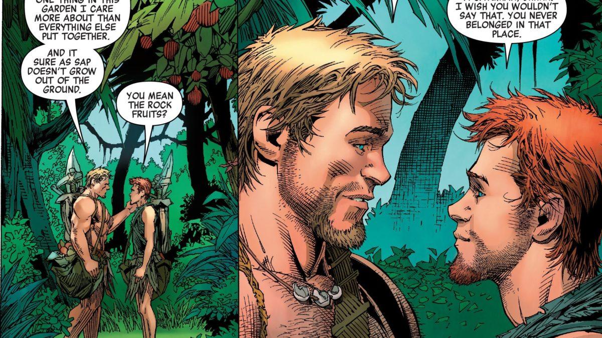 Marvel додасть в свої проекти більше представників ЛГБТ