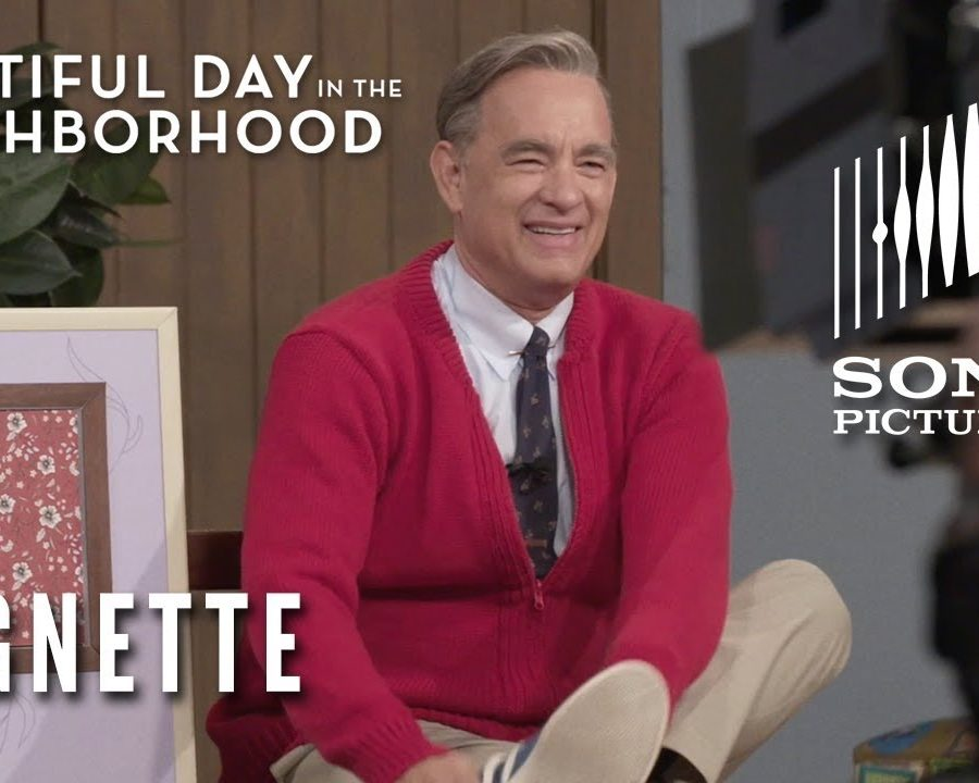 Tom Hanks Talks Becoming Fred Rogers For A Beautiful Day In The Neighborhood