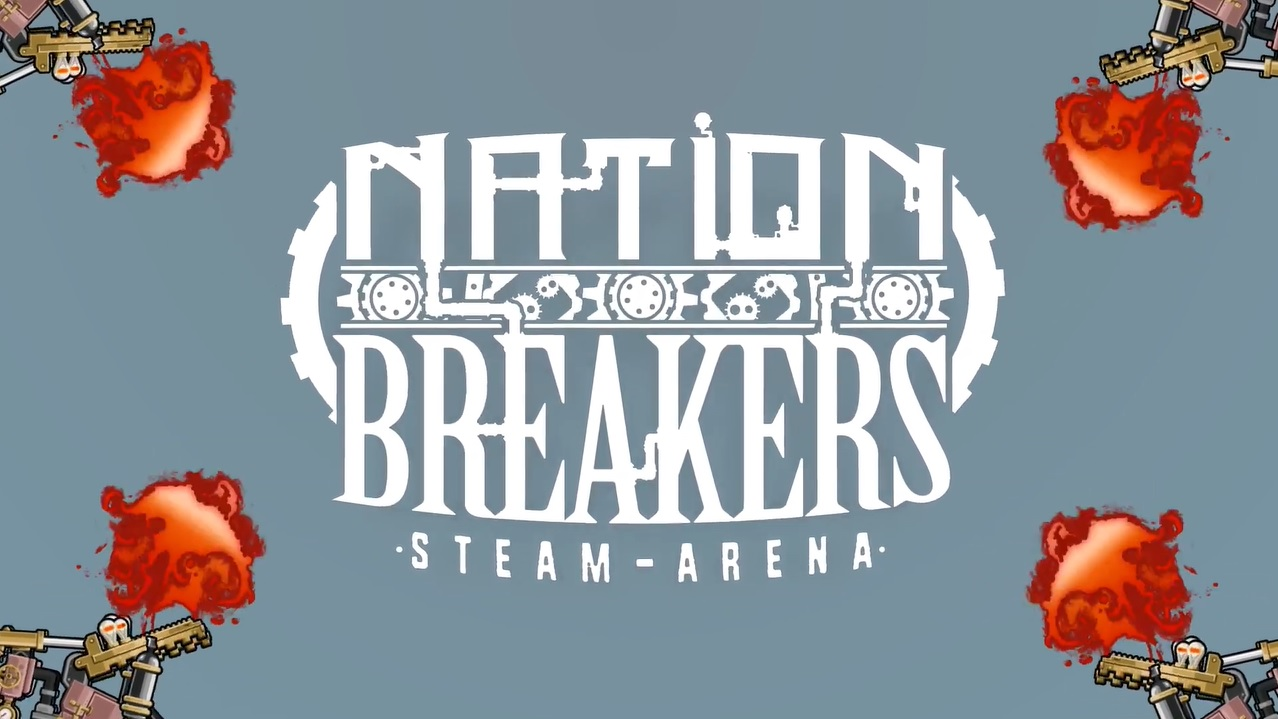 """Nation Breakers: Steam Arena"" Headed To Early Access On Friday"