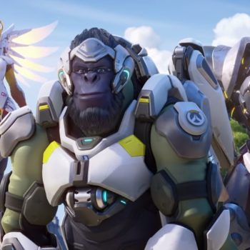 Blizzard Officially Announces Overwatch 2 At Long Last