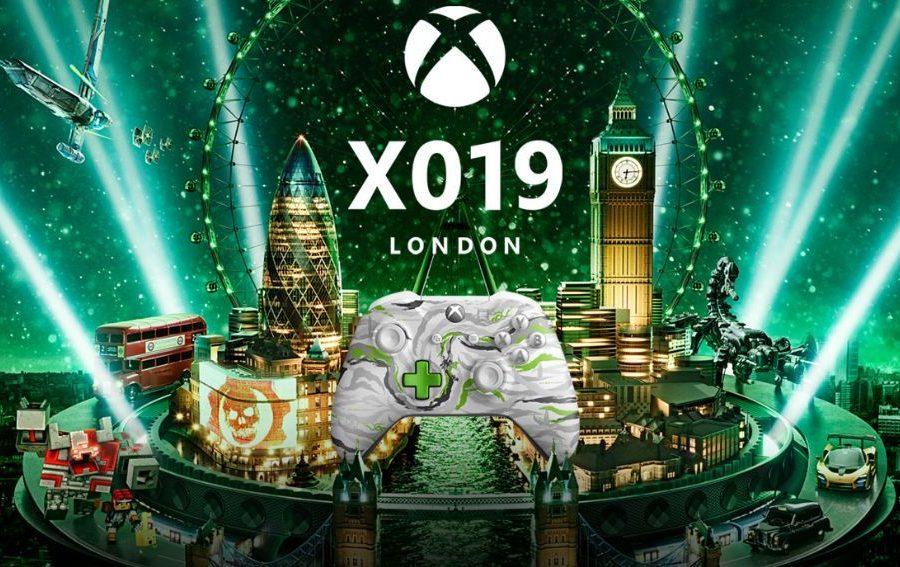 "Microsoft Promoting Major Episode Of ""Inside Xbox"" At XO19"