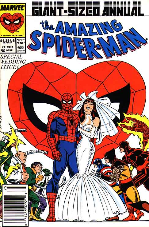 Dynamite's Valentine's Day Variant Covers are a Love Letter to… Mary Jane?!