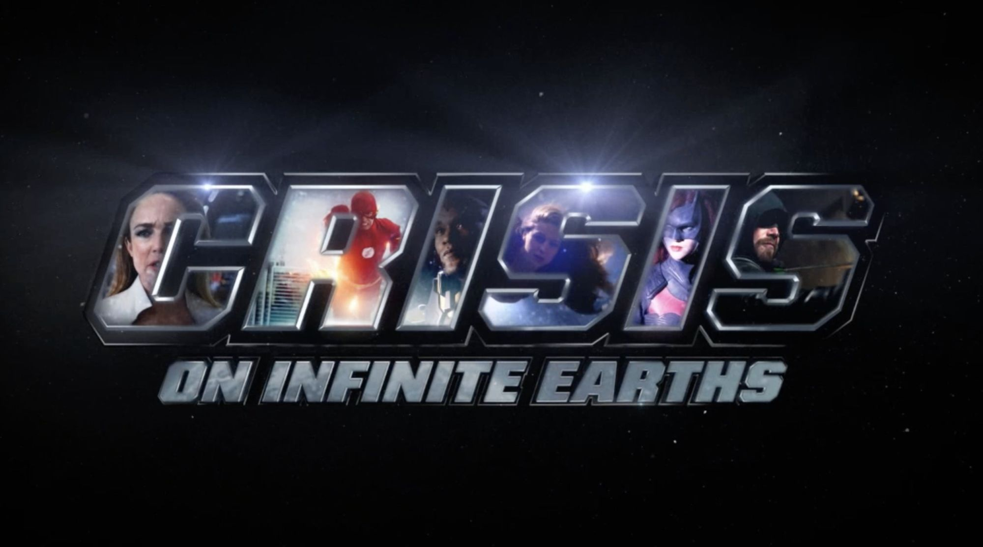 """Crisis on Infinite Earths: Part Two"": Paragons, Lex Luthor, & Hot Superman-on-Superman Action, Oh Yeah! [SPOILER REVIEW]"