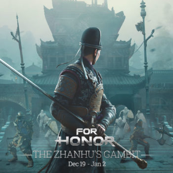 Ubisoft Launches The Last For Honor Event Of Season Four