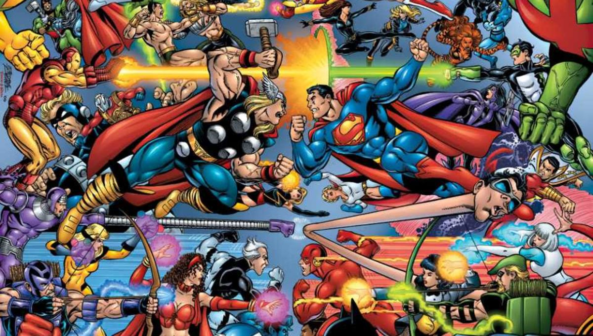 DC & Marvel: What One Can Teach the Other About Television [OPINION]