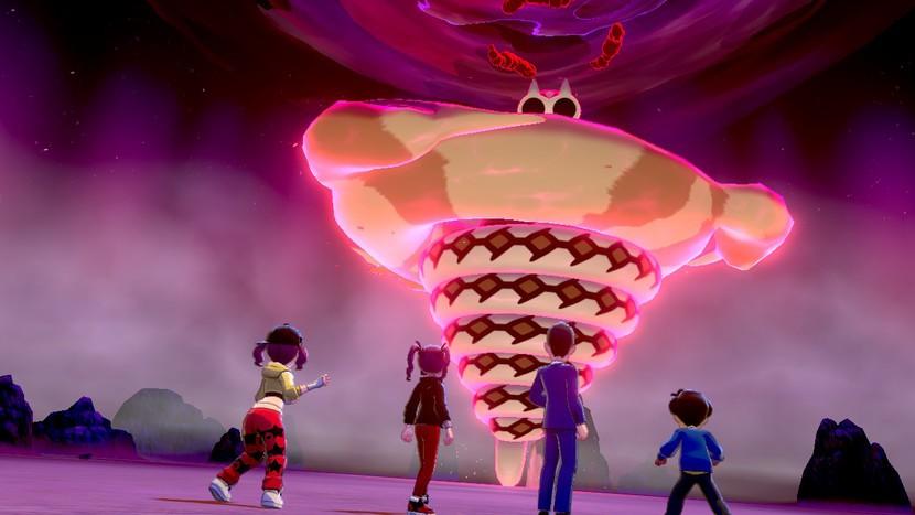 """Pokémon Sword & Shield"" Game Exploits Rampant"