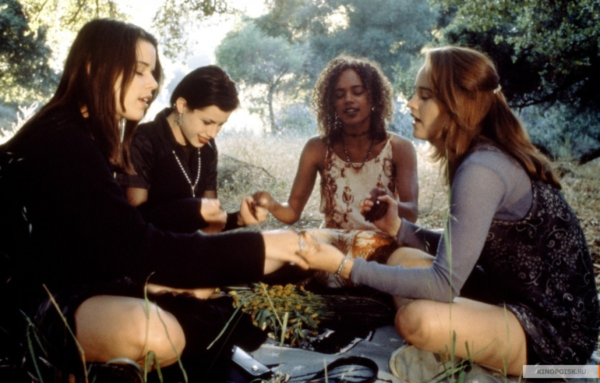 The Craft Star Refers to New Film as a Reimagination