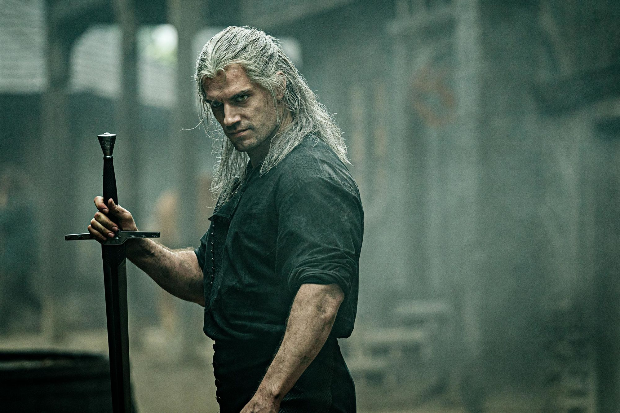 The Witcher: Lauren S. Hissrich Posts Updates from Season 2 Set