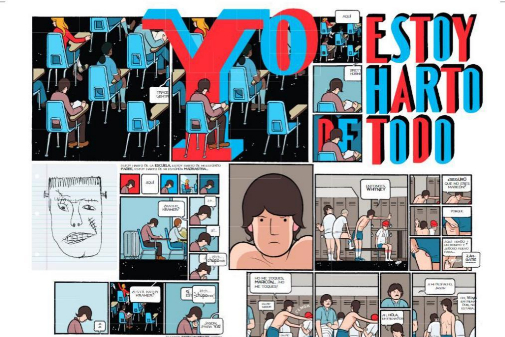 Charlie Hebdo Survivor Catherine Meurisse Joins Chris Ware and Emmanuel Guibert as Angoulême 2020 Grand Prix Nominees