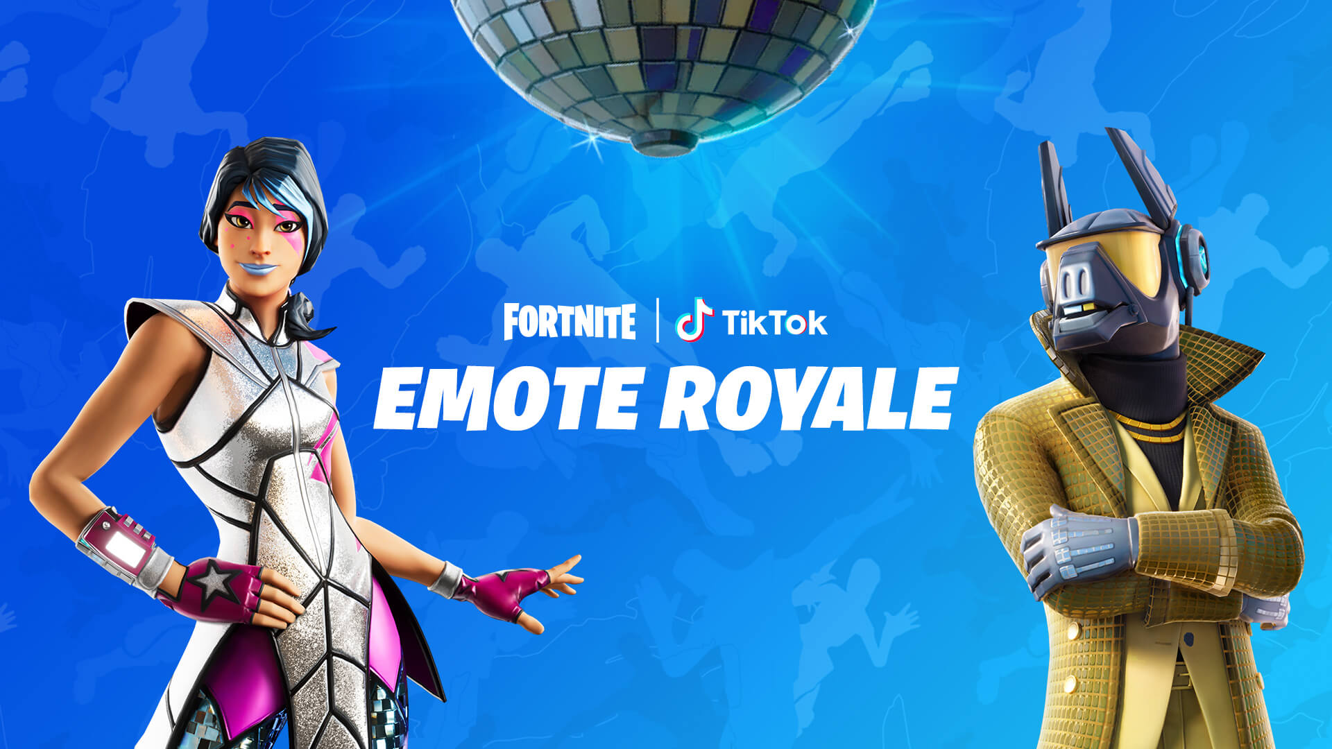 """Fortnite"" & TikTok Come Together For An Emote Contest"