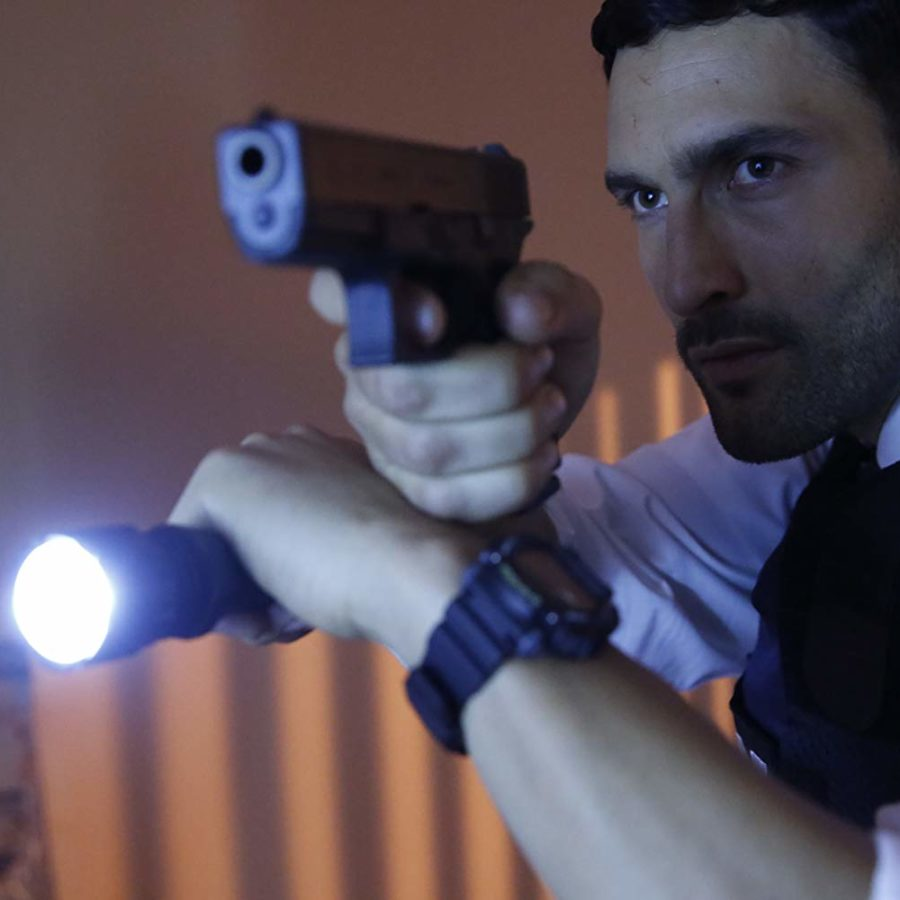 """""""The Falcon and the Winter Soldier"""": Upcoming Disney+ Series Casts Noah Mills [REPORT]"""