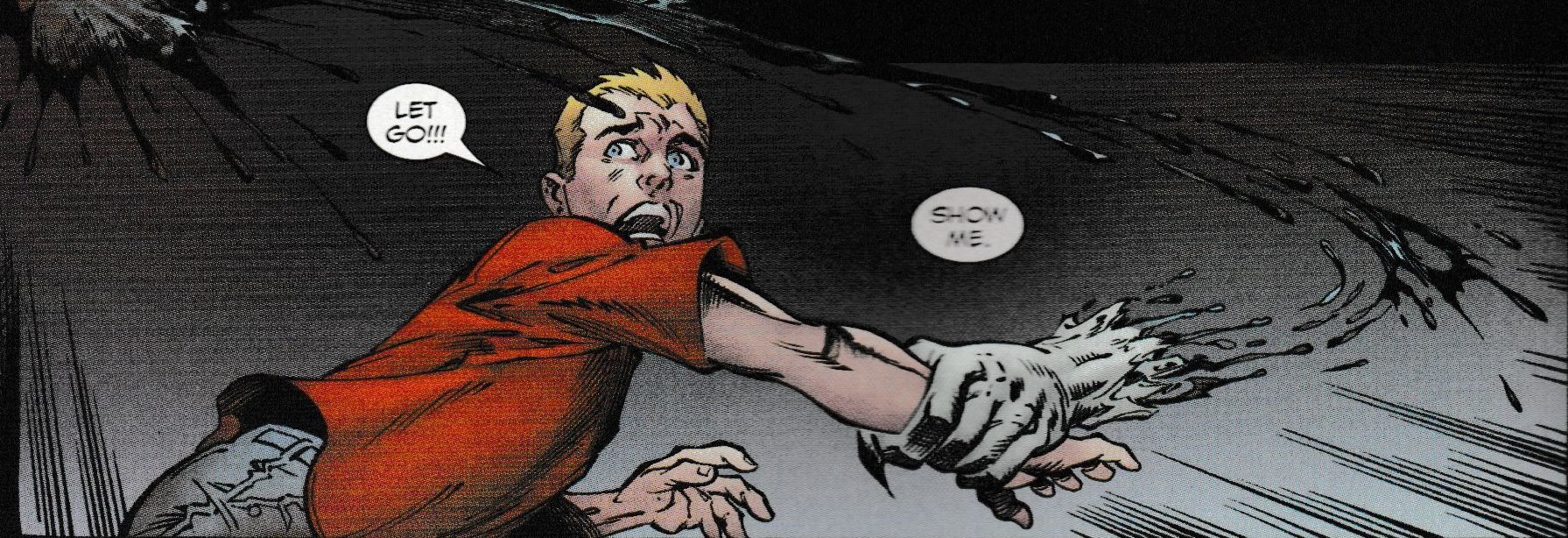 The Clairvoyance of Dylan Brock? (Venom #22 Major Spoilers)