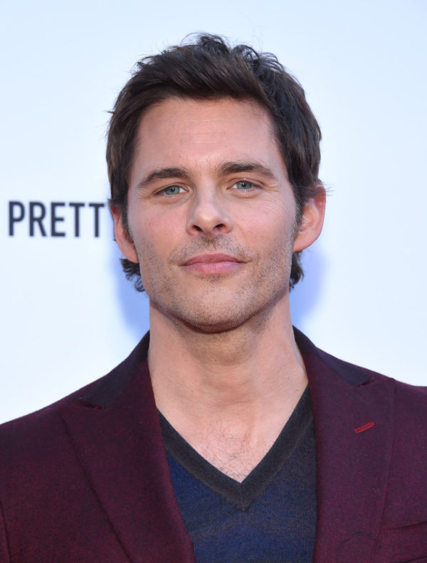 """""""X-Men"""" Star James Marsden Open to Play Another Character for MCU"""