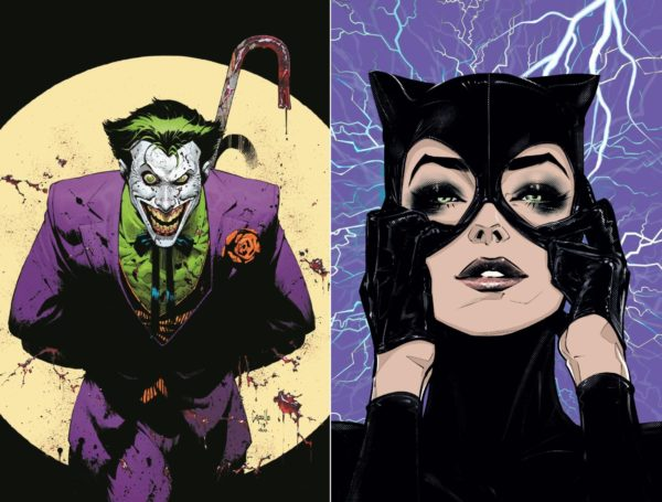 DC Comics Lines Up Two Titles For Retailer Exclusive Variant Covers – But You Only Have Three Days To Decide