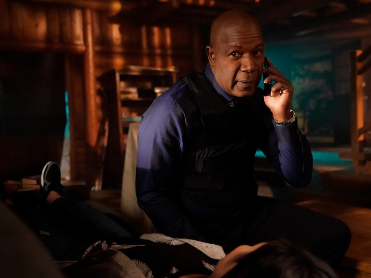 Lucifer Season 5 Dennis Haysbert Promoted To God Preview