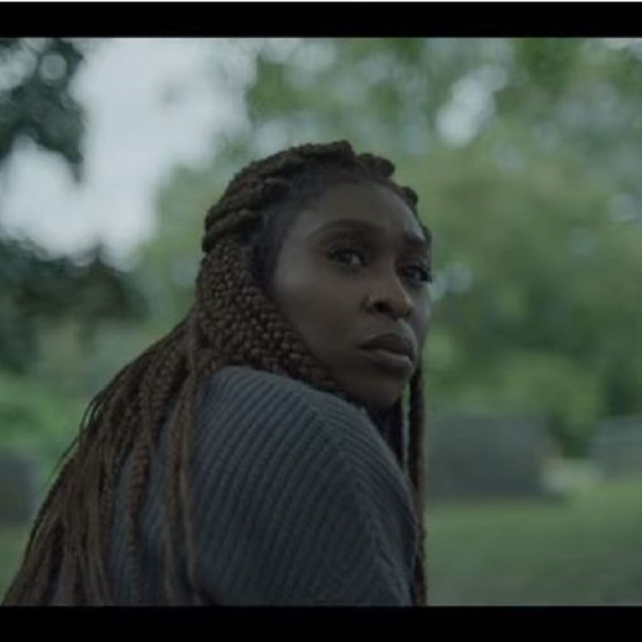 """""""The Outsider"""": Cynthia Erivo, Stephen King & More Offer Thoughts on Holly Gibney [VIDEO]"""