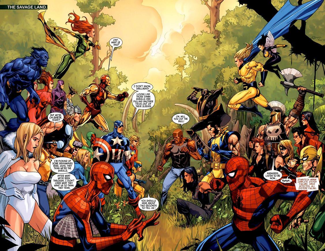 "SCOOP: Marvel Studios Greenlights 2 Unannounced TV Series – One's a ""Secret"""